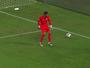 Gallese, goleiro do Peru, é dono do lance mais bizarro das eliminatórias