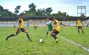 Santana; Independente; Sub-20; Amapá; Futebol (Foto: Rosivaldo Nascimento/Arquivo pessoal)