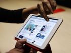 Venda de tablets irá superar a de PCs em dois anos, prevê consultoria