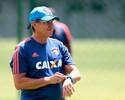 Oswaldo entende falta de reforços no Sport, mas admite: paciência tem limite