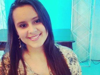 Lorena já fazia o Enem desde 2011 (Foto: Divulgação/Lorena Barreto)