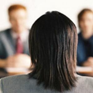 Entrevista de emprego Carreira Executivo Executiva Mulher Competição (Foto: Shutterstock)