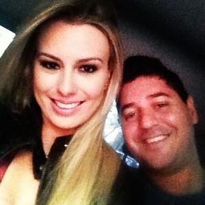 Fernanda Keulla (Foto: Instagram/Reprodução)