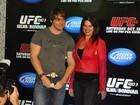 Thor nega saída com Nicole Bahls através de assessoria: 'Não é verdade'