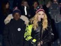 Madonna faz show surpresa a favor de Hillary Clinton