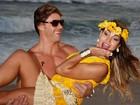 Theo Becker não faz despedida de solteiro para 'se guardar para mulher'
