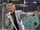 Dia de Rod Stewart e Elton John tem ingressos esgotados no Rock in Rio