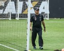Marcelo relaciona Maicosuel e avisa que só vai definir time em Curitiba