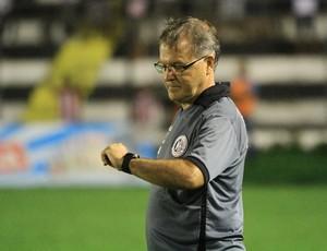 Beto Almeida, técnico do ASA (Foto: Ailton Cruz/ Gazeta de Alagoas)