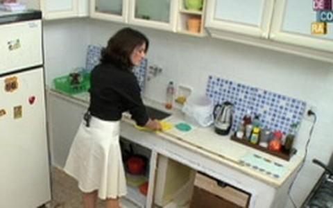 Cozinha: confira dicas para deixá-la mais iluminada e funcional