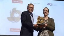 RBS TV  leva 1º lugar no Prêmio José Lutzenberger de Jornalismo (Mathias Cramer)