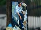 Polícia de Los Angeles mata garoto de 14 anos e provoca protestos