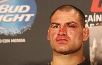 Cain analisa derrota para Werdum e diz que quer ser lutador mais ativo