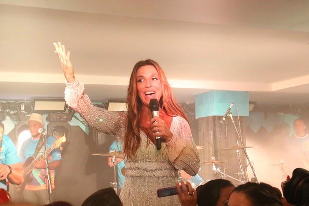 Show da Ivete Sangalo (Foto:   Murillo Tinoco, Danillo Tinoco e Udo Kur)