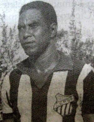 Gildo, ex-atacante do Ceará (Foto: Divulgação/Airton Fontenele)