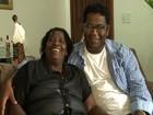 Suposta família de Emílio Santiago se une em meio a briga por herança