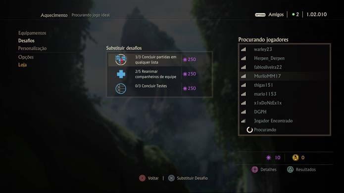 Cumpra desafios em Uncharted 4 (FotoReprodução/Murilo Molina)