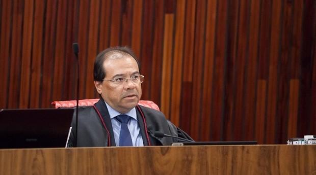 Nicolao Dino, vice procurador geral da República (Foto: Divulgação)