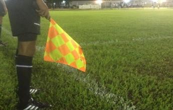 Confira escala de árbitros para a primeira rodada da Segundona 2016