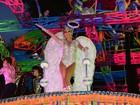 Luisa Mell lamenta rebaixamento da Águia de Ouro: 'Triste'