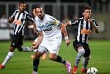 Nada de gols: Atlético-MG e Grêmio empatam por 0 a 0 no Independência