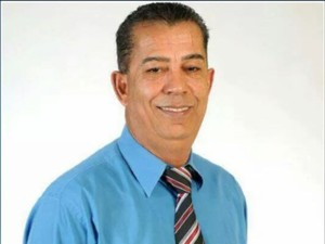 Casemiro Lopes é presidente do Grupo da Amizade em Campinas e está desaparecido (Foto: Reprodução / EPTV)