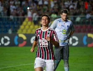 Osvaldo Fluminense x Avaí