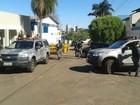Suspeito de trocar tiros com policial à paisana é operado na capital de MS