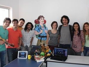 Empresa de São José lança jogos que facilitam aprendizado de idiomas (Foto: Divulgação)