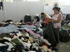 Guareí precisa de doação de colchão, telhas e alimento, diz assistente social