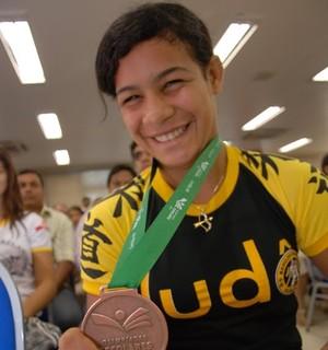 Judo amapaense (Foto: divulgação/FAJ)