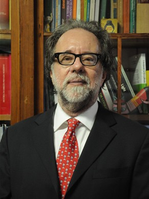 """Nivalde de Castro: """"A energia é um fluxo constante, contínuo e imediato"""" (Foto: Divulgação)"""