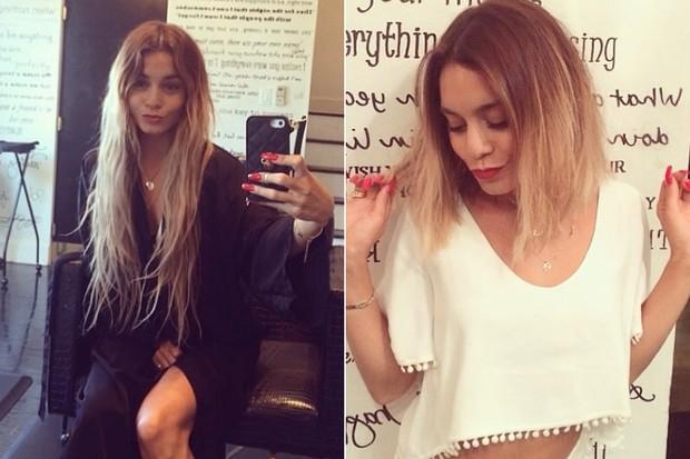 Vanessa Hudgens (Foto: Instagram / Reprodução)