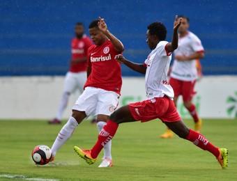 Mogi x Internacional Copa SP Copinha (Foto: Agência Estado)