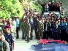 Acidente com ônibus mata pelo menos 30 pessoas no Nepal