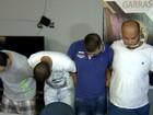 Polícia diz que grupo escolheu banco em Sonora, MS, por estratégia de fuga