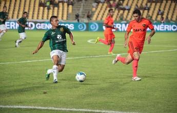 Federação e clubes do MA reagem a mudanças na Copa do Nordeste