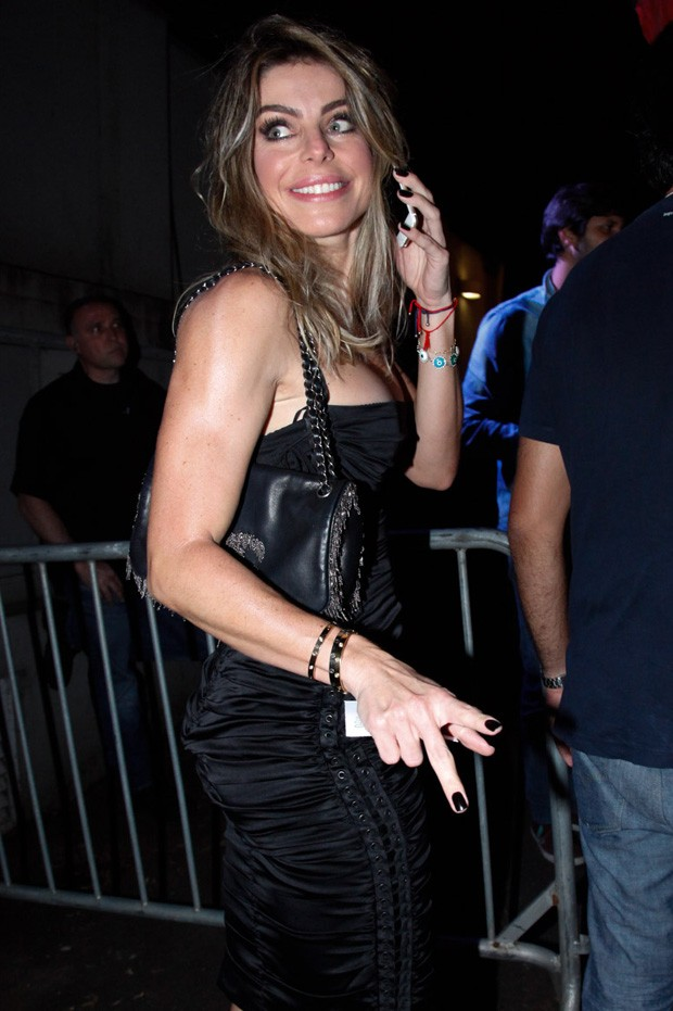 Daniella Cicarelli (Foto: Manuela Scarpa/Brazil News)