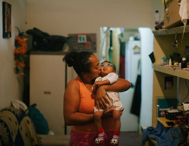 hilda_microcefalia (Foto: Helder Tavares/Ed. Globo)