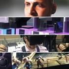 Steam e chip são destaques de games (Gustavo Petró/G1)