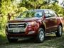 Ford Ranger é chamada para recall por problema no banco
