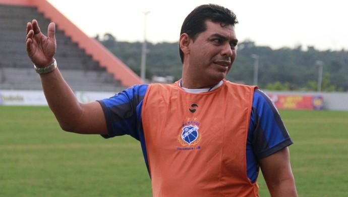 Marquinhos Pitter Penarol (Foto: Marcos Dantas)