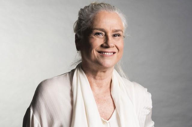 Vera Holtz  (Foto: TV Globo)