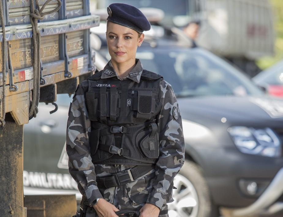 Resultado de imagem para POLICIAL A FORCA DO QUERER