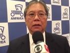Produção de veículos no Brasil cai 30% em outubro, diz Anfavea
