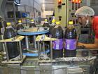 Fábrica cria refrigerante de açaí e vende cerca de 20 mil litros por mês