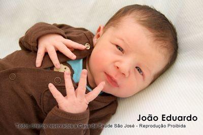 João Eduardo, sobrinho neto de Sônia Braga (Foto: Reprodução/Facebook)