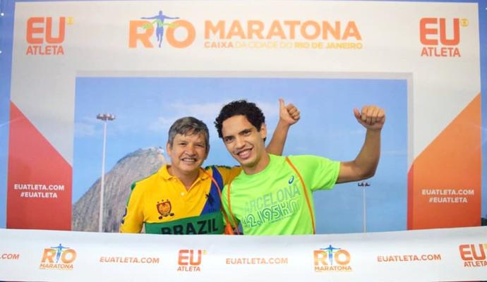 EUAtleta Feira Maratona_690_i (Foto: Eu Atleta)