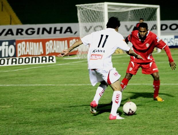 Boa Esporte x CRB (Foto: Pakito Varginha / Futura Press)