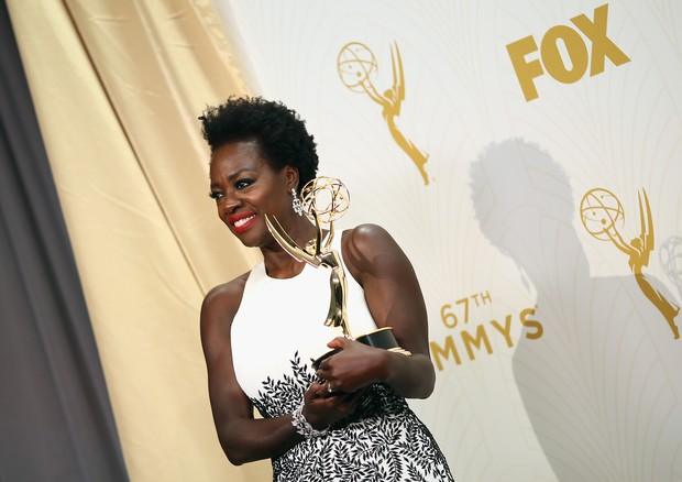 Viola Davis (Foto: Getty Images)